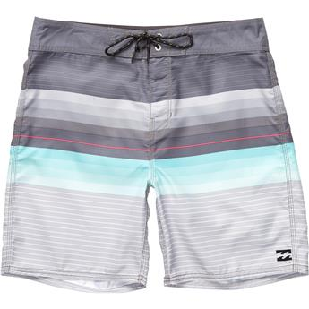 Boardshort SPINNER OG 18 BILLABONG   Aluminium