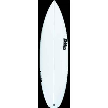 Surf shortboard DHD pro series dx1 fcs