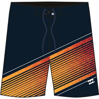 Boardshort RESISTANCE OG 20 BILLABONG   Navy