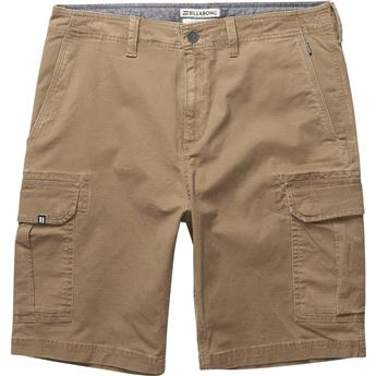 Walkshort SCHEME CARGO WALK BILLABONG   Camel