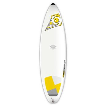Surf SHORTBOARD DURA-TEC BICSURF - Taille 6´7´´