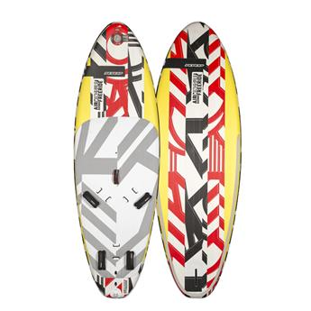 Board Windsurf Gonflable AIRWINDSURF FREERIDE RRD