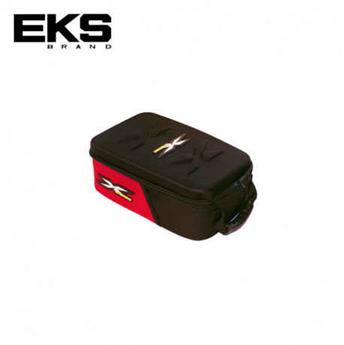 boite à masque EKS case black / red