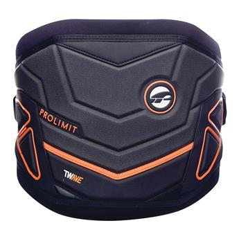 Harnais Ceinture Windsurf WAIST TEAMVAWE PROLIMIT Black Orange