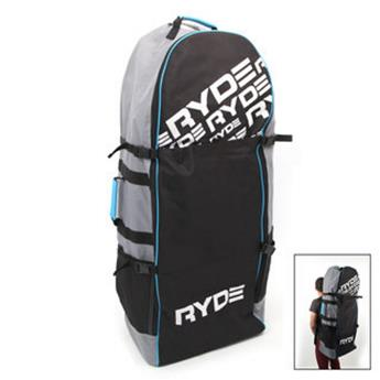 Sac de transport avec roulettes SUP Gonflable,Kayak, Kite WHEELY BAG RYDE