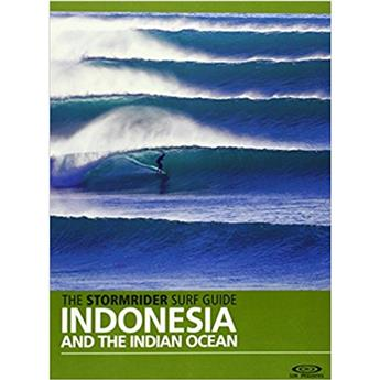 Livre GREENFIX STORMRIDER INDONESIA