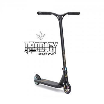 Trottinette Freestyle PRODIGY S5 BLUNT Black
