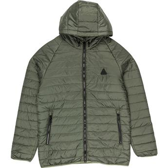 Doudoune JACKET SURFWEAR BILLABONG KODIAK PUFFER 176 MILITARY