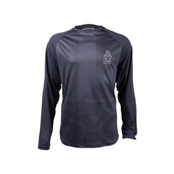 Lycra Manche Longue MENS LONGSLEEVE WATERSHIRT STARBOARD Team
