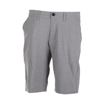 Short MENS HYBRID BOARDWALKS STARBOARD Heather Grey