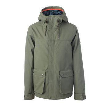 Veste HIGHS ANTI SERIES RIP CURL 3680 DUSTY OLIVE