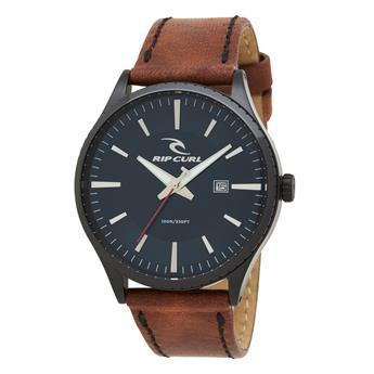 Montre AGENT MIDNIGHT LEATHER RIP CURL 49 NAVY