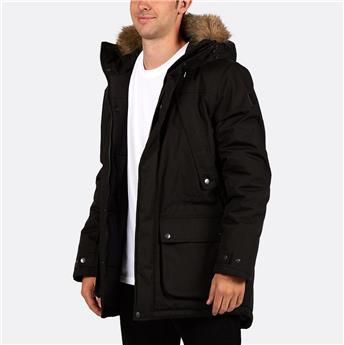 Parka FARGO ELEMENT 3732 Flint Black