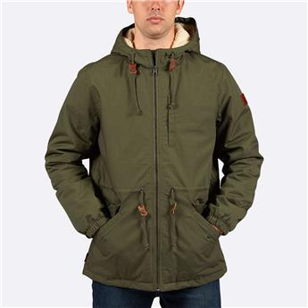Veste STARK ELEMENT 6697 Moss Green