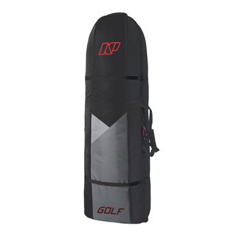 Boardbag Kitesurf GOLF BAG NP SURF C2 black/grey