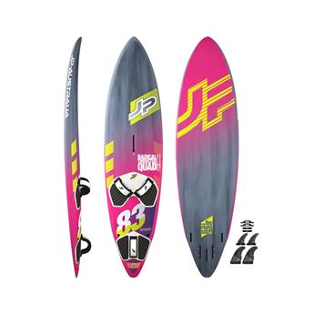 Board Windsurf Vague RADICAL QUAD PRO JP AUSTRALIA 2018