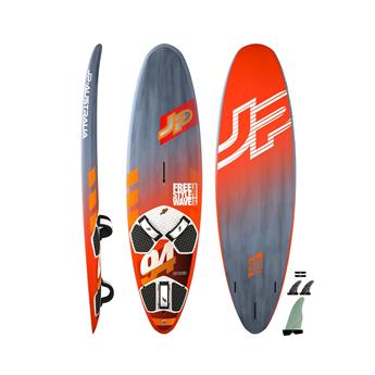 Board Windsurf FREESTYLE WAVE PRO JP AUSTRALIA 2018