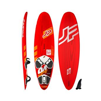 Board Windsurf FREESTYLE WAVE FWS JP AUSTRALIA 2018