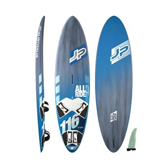 Board Windsurf Freeride ALL RIDE PRO JP AUSTRALIA 2018