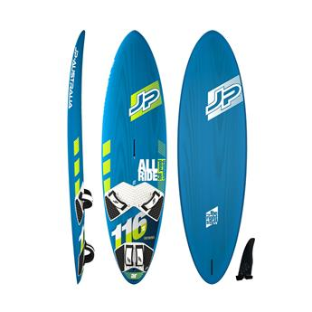 Board Windsurf Freeride ALL RIDE FWS JP AUSTRALIA 2018