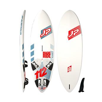 Board Windsurf Freeride MAGIC RIDE ES JP AUSTRALIA 2018