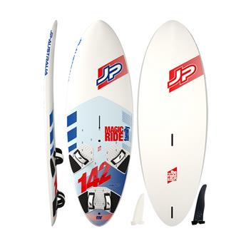 Board Windsurf Freeride MAGIC RIDE ES FAMILY JP AUSTRALIA 2018