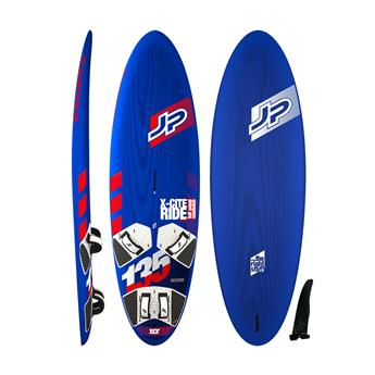 Board Windsurf Freeride X-CITE RIDE PLUS FWS JP AUSTRALIA 2018