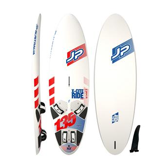 Board Windsurf Freeride X-CITE RIDE PLUS ES JP AUSTRALIA 2018
