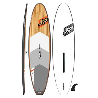 Board Sup Windsurf avec dérive WINDSURF SUP Wood Edition JP AUSTRALIA 2018  10´9´´