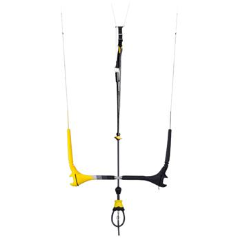 Barre Kitesurf Réglable OVERDRIVE Quick Loop Recoil CABRINHA 2018  48-56 cm