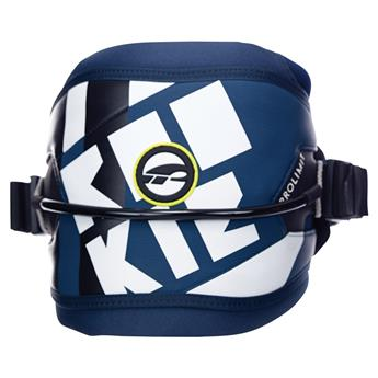 Harnais Ceinture Kitesurf et Windsurf Junior ROOKIE WAIST PROLIMIT Blue Yellow