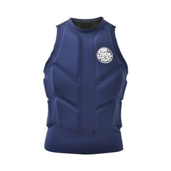 Gilet Wakeboard Impact E BOMB RIPCURL NAVY (49)