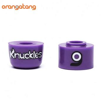 bushing ORANGATANG knuckles purple