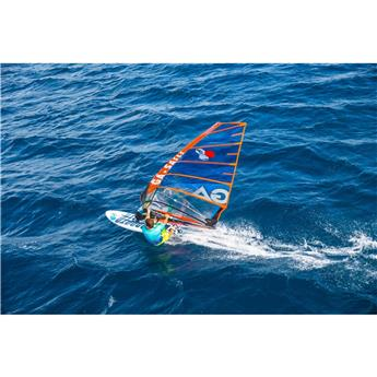 Voile Windsurf Freerace GAASTRA Phantom 2018  7,8