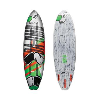 Board Windsurf Vague TABOU DaBomb 2018  94