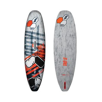 Board Windsurf TABOU 3S - Freeride Wave Freestyle CED 2018