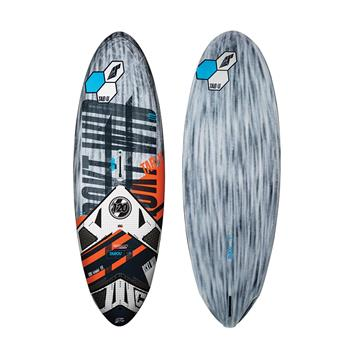 Board Windsurf Freeride TABOU Rocket Wide LTD 2018