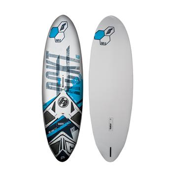 Board Windsurf Freeride TABOU Rocket AST 2018