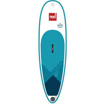 Sup Gonflable THE WHIP MSL FUSION RED PADDLE 8´10´´