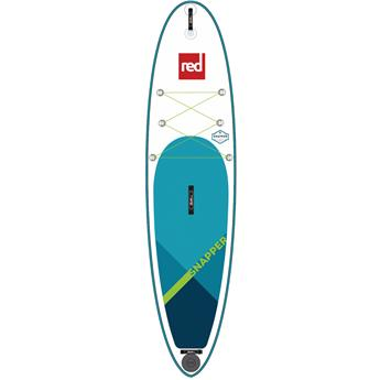 Sup Gonflable Junior Snapper MSL Fusion RED PADDLE 9'4''x27''x3.93''