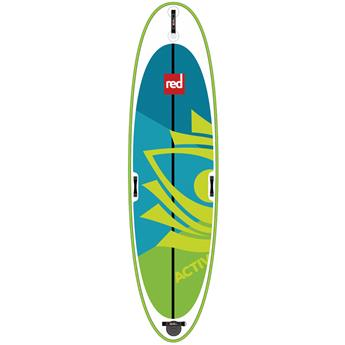 Sup Gonflable Yoga Activ MSL Fusion RED PADDLE 10´8´´x34´´x5.9´´´