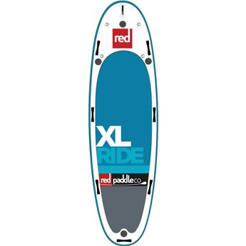 Sup Gonflable RIDE XL MSL Fusion RED PADDLE 17´0´´x60´´8´´