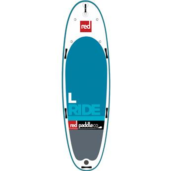 Sup Gonflable RIDE L MSL Fusion RED PADDLE 14´0´´x47´´x8´´