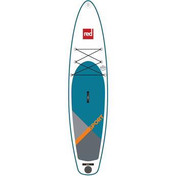 Sup Gonflable Touring SPORT MSL Fusion RED PADDLE 11´3´´x32´´x4.72´´