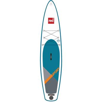 Sup Gonflable Touring SPORT MSL Fusion RED PADDLE 12´6´´x30´´x5.9´´