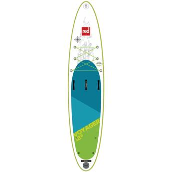 Sup Gonflable Voyager MSL Fusion RED PADDLE 12´6´´x32´´x5.9´´