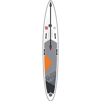 Sup Gonflable Race Elite MSL Fusion RED PADDLE 14´0´´x27´´x5.9´´