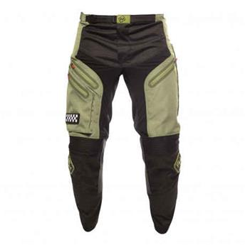 pantalon FASTHOUSE moto grindhouse offroad olive