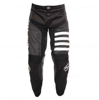 pantalon FASTHOUSE moto speedstyle 2.0 black