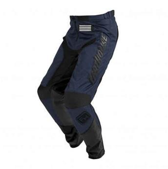 pantalon FASTHOUSE moto grindhouse navy black